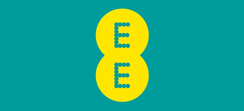 EE Business Mobile Services