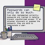 Passwords can only do so much